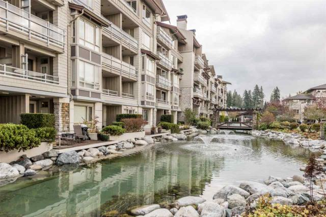 530 Raven Woods Drive #410, North Vancouver, BC V7G 2T5 (#R2237886) :: Re/Max Select Realty