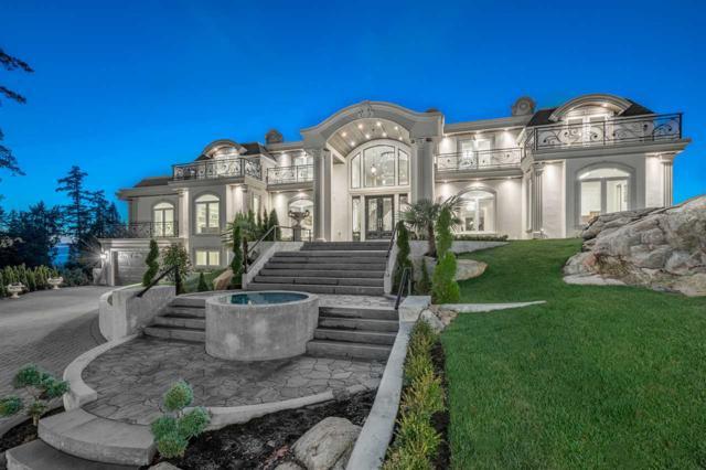 5358 Kensington Crescent, West Vancouver, BC V7V 1N4 (#R2237924) :: West One Real Estate Team