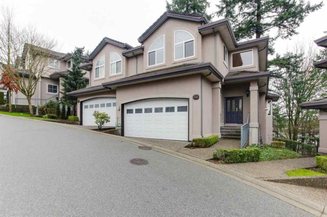 678 Citadel Drive #58, Port Coquitlam, BC V3C 6M7 (#R2238024) :: Re/Max Select Realty