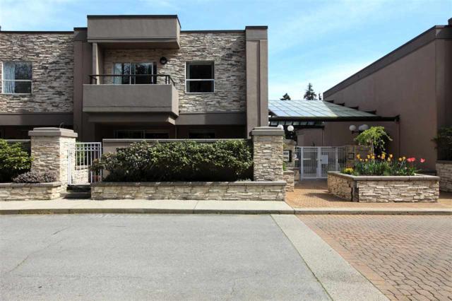 1500 Ostler Court #612, North Vancouver, BC V7G 2S2 (#R2238218) :: West One Real Estate Team