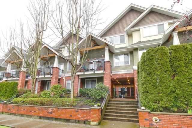 1567 Grant Avenue #208, Port Coquitlam, BC V3B 1P1 (#R2238273) :: Re/Max Select Realty