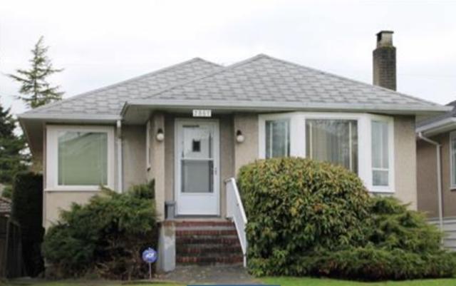 2867 W 19TH Avenue, Vancouver, BC V6L 1E4 (#R2238309) :: Re/Max Select Realty