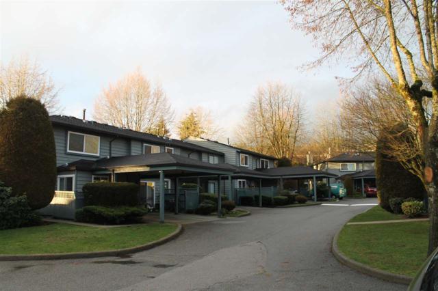 1170 Lansdowne Drive #24, Coquitlam, BC V3B 5V8 (#R2238681) :: West One Real Estate Team