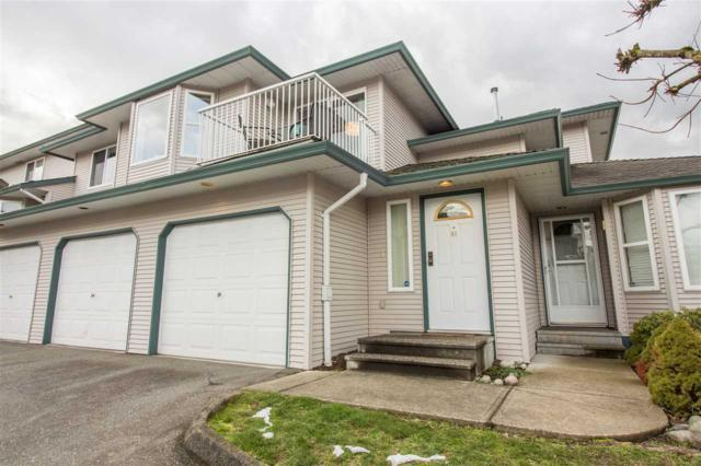34332 Maclure Road #80, Abbotsford, BC V2S 7S8 (#R2238863) :: Homes Fraser Valley