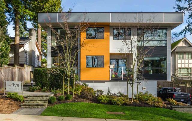 1466 Everall Street #2, White Rock, BC V4B 3S8 (#R2238967) :: Homes Fraser Valley