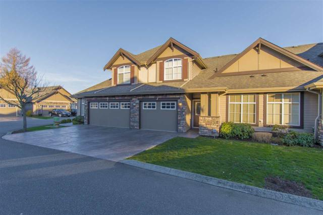 6577 S Southdowne Place #2, Sardis, BC V2R 0H4 (#R2239008) :: Re/Max Select Realty