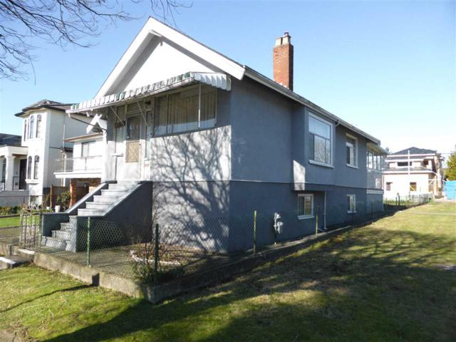 3495 Franklin Street, Vancouver, BC V5K 1Y4 (#R2239304) :: Re/Max Select Realty