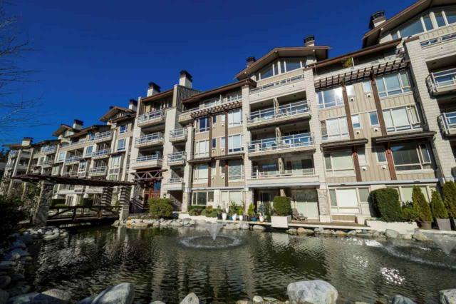 580 Raven Woods Drive #218, North Vancouver, BC V7G 2T2 (#R2239347) :: Re/Max Select Realty