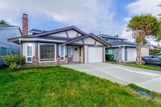10481 Hollybank Drive, Richmond, BC V7E 4S4 (#R2239546) :: Re/Max Select Realty