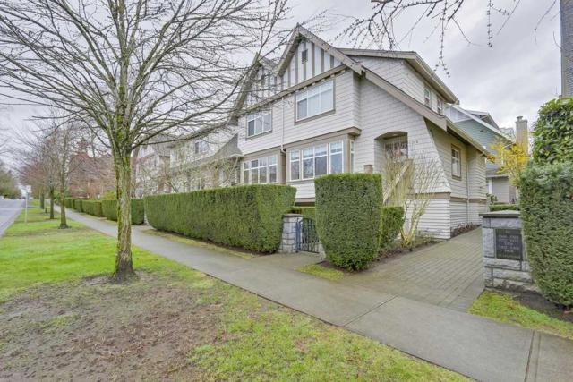 5372 Larch Street, Vancouver, BC V6M 4C8 (#R2239584) :: Re/Max Select Realty