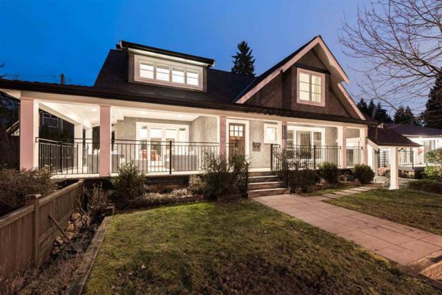 2928 Colwood Drive, North Vancouver, BC V7R 2R4 (#R2239597) :: Re/Max Select Realty