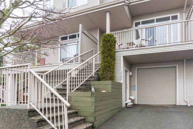 5260 Goldspring Place #1502, Sardis, BC V2R 5S5 (#R2239663) :: Re/Max Select Realty