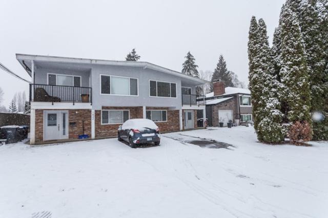 1624 Robertson Avenue, Port Coquitlam, BC V3B 1E1 (#R2239693) :: Re/Max Select Realty