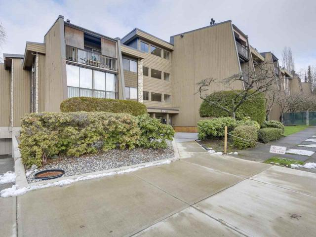 9101 Horne Street #318, Burnaby, BC V3N 4M3 (#R2239730) :: Re/Max Select Realty