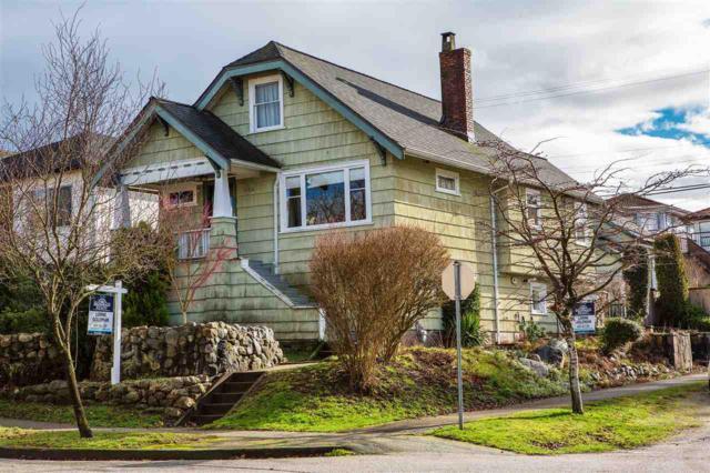 304 E 37TH Avenue, Vancouver, BC V5W 1E7 (#R2239733) :: Re/Max Select Realty