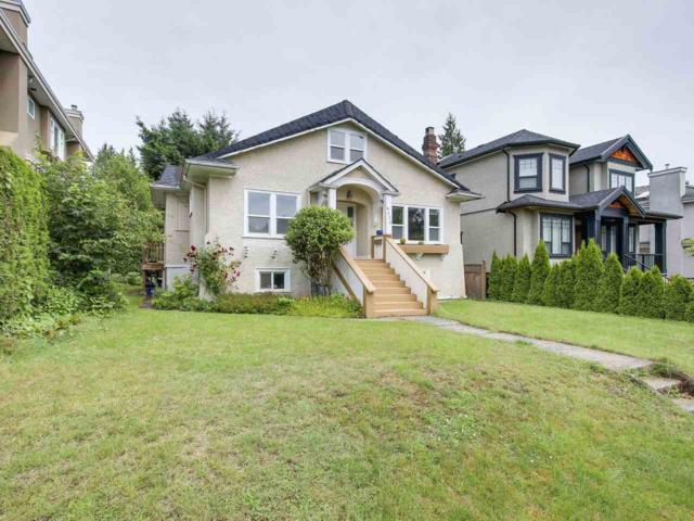 6226 Vine Street, Vancouver, BC V6M 4A8 (#R2239902) :: Re/Max Select Realty