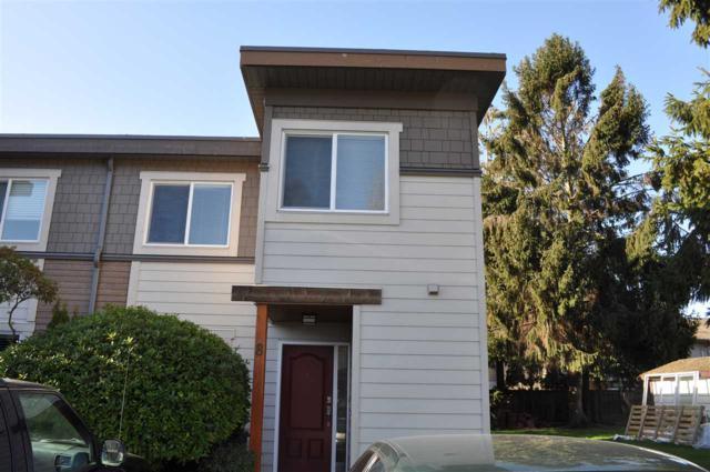 3051 Springfield Drive #8, Richmond, BC V7E 1Y9 (#R2239982) :: Re/Max Select Realty