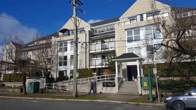 1519 Grant Avenue #103, Port Coquitlam, BC V3B 7S8 (#R2239994) :: Re/Max Select Realty