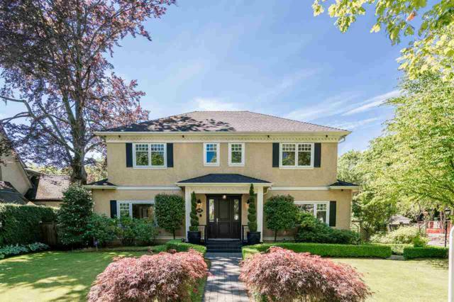 5937 Adera Street, Vancouver, BC V6M 3J3 (#R2239998) :: Re/Max Select Realty