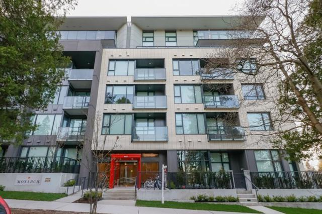 4427 Cambie Street #507, Vancouver, BC V5Z 2Y8 (#R2240056) :: Re/Max Select Realty
