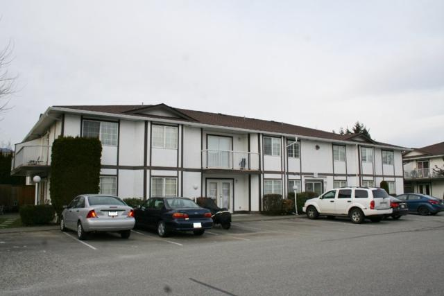 45655 Mcintosh Drive #6, Chilliwack, BC V2P 6V4 (#R2240095) :: Titan Real Estate - Re/Max Little Oak Realty