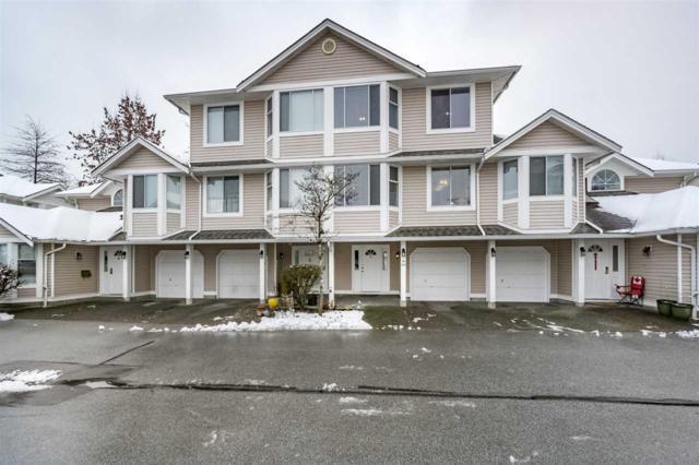 7955 132 Street #32, Surrey, BC V3W 4T4 (#R2240258) :: Re/Max Select Realty