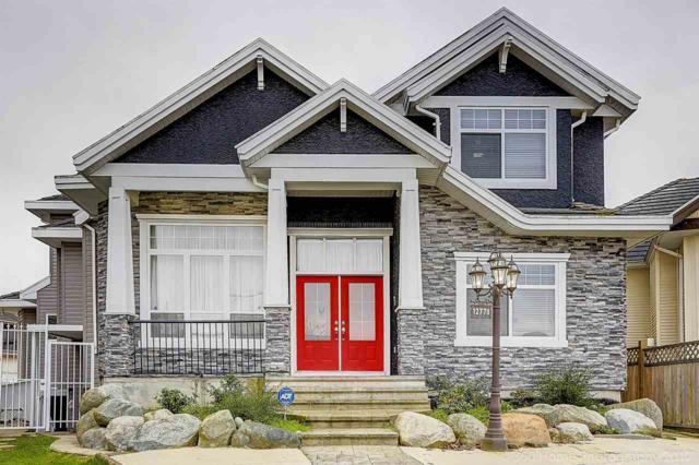 12778 67 Avenue, Surrey, BC V3W 1M7 (#R2240358) :: Re/Max Select Realty