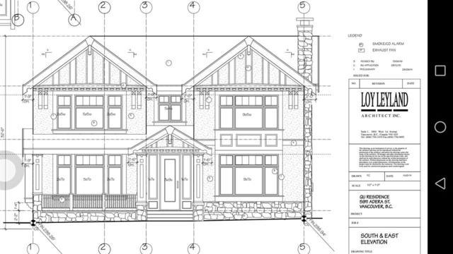 5911 Adera Street, Vancouver, BC V6M 3J3 (#R2240437) :: Re/Max Select Realty