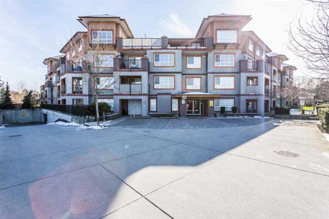 6960 120 Street #311, Surrey, BC V3W 1V4 (#R2240441) :: Re/Max Select Realty