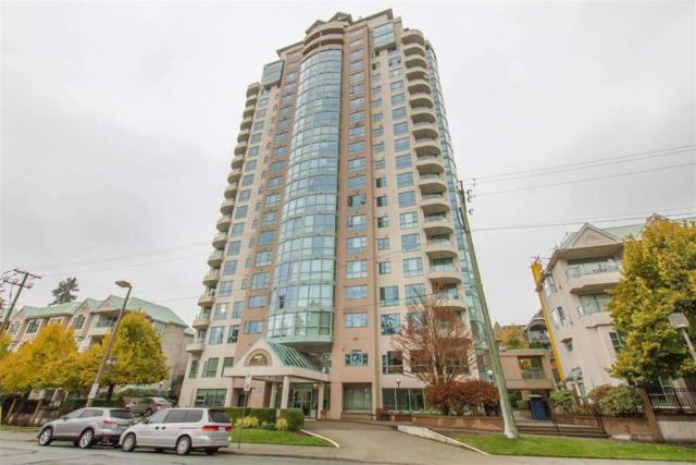 3071 Glen Drive #402, Coquitlam, BC V3B 7R1 (#R2240563) :: West One Real Estate Team