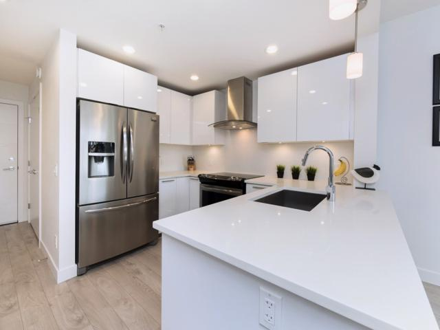 733 W 3 Street #516, North Vancouver, BC V7M 0C8 (#R2240595) :: West One Real Estate Team