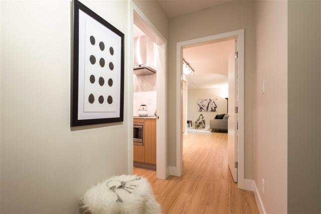 159 W 2ND Avenue #326, Vancouver, BC V5Y 1B8 (#R2240699) :: West One Real Estate Team
