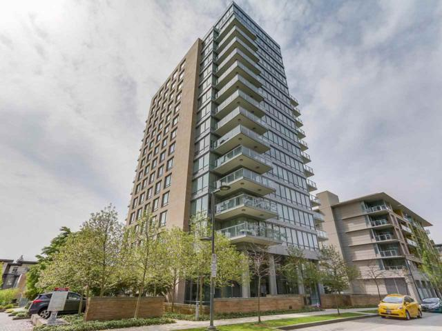 5838 Berton Avenue #1700, Vancouver, BC V6S 0A5 (#R2240727) :: West One Real Estate Team