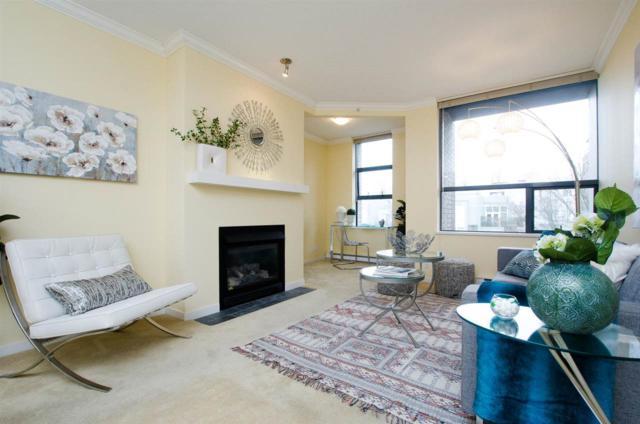 2263 Redbud Lane #401, Vancouver, BC V6K 4V7 (#R2240748) :: West One Real Estate Team