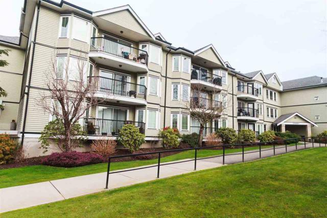 20881 56 Avenue #111, Langley, BC V3A 3Z3 (#R2240755) :: Homes Fraser Valley