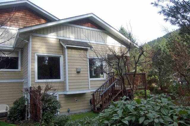 12710 Lagoon Road #21, Madeira Park, BC V0N 2H1 (#R2240766) :: West One Real Estate Team