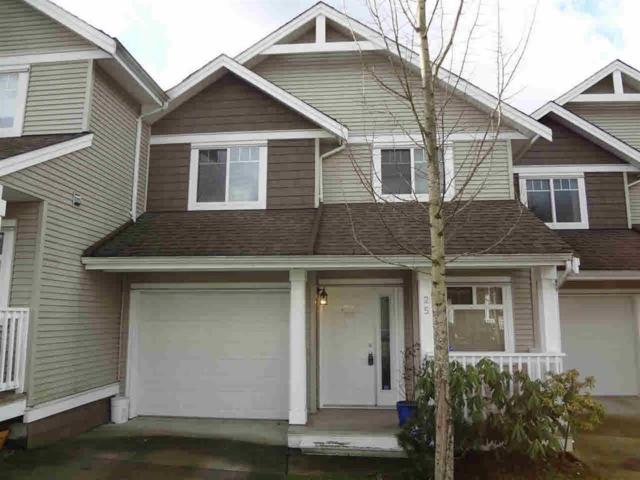 11255 232 Street #25, Maple Ridge, BC V2X 4W4 (#R2240770) :: West One Real Estate Team