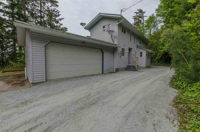 6125 Parsons Road, Ryder Lake, BC V4Z 1A4 (#R2240779) :: Re/Max Select Realty
