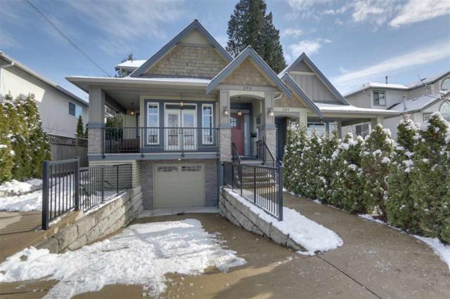 291 Tenby Street, Coquitlam, BC V3K 3X7 (#R2240831) :: Re/Max Select Realty