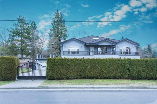 805 Miller Avenue, Coquitlam, BC V3J 4K5 (#R2240984) :: Re/Max Select Realty