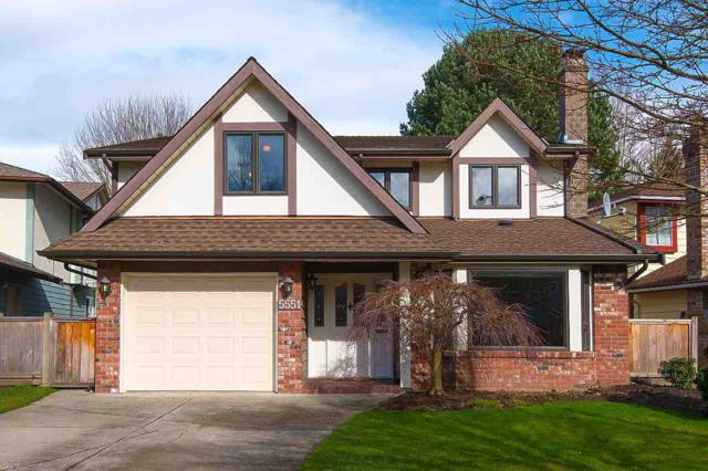 5551 Floyd Avenue, Richmond, BC V7E 5L9 (#R2241007) :: Re/Max Select Realty