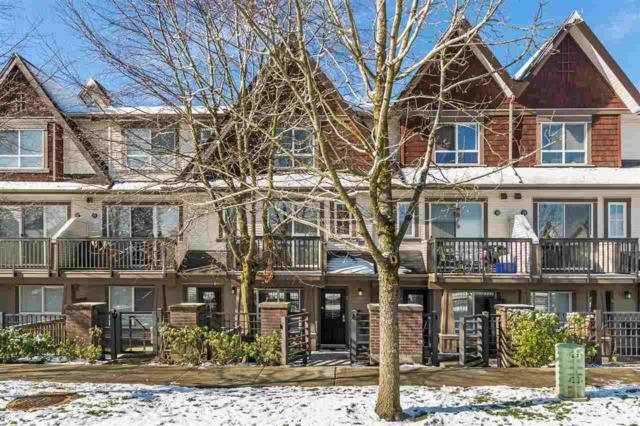 7155 189 Street #3, Surrey, BC V4N 5S8 (#R2241021) :: Homes Fraser Valley