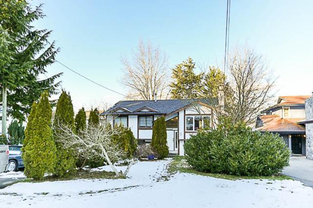 11861 97A Avenue, Surrey, BC V3V 2G7 (#R2241051) :: Titan Real Estate - Re/Max Little Oak Realty