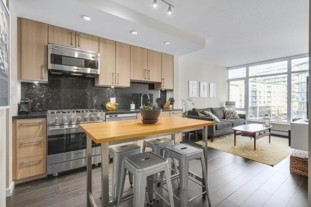 108 W 1ST Avenue #463, Vancouver, BC V5Y 0H4 (#R2241115) :: Re/Max Select Realty