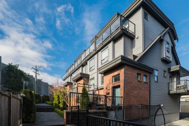 3329 Windsor Street, Vancouver, BC V5V 1C1 (#R2241141) :: Re/Max Select Realty
