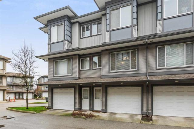 18701 66 Avenue #167, Surrey, BC V3S 4P3 (#R2241147) :: Titan Real Estate - Re/Max Little Oak Realty