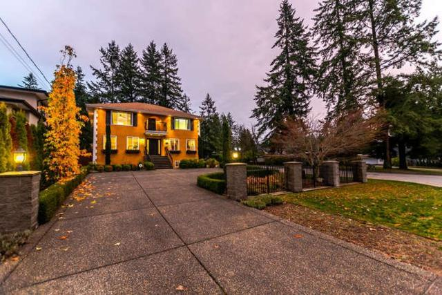 681 Florence Street, Coquitlam, BC V3J 4C7 (#R2241215) :: Re/Max Select Realty