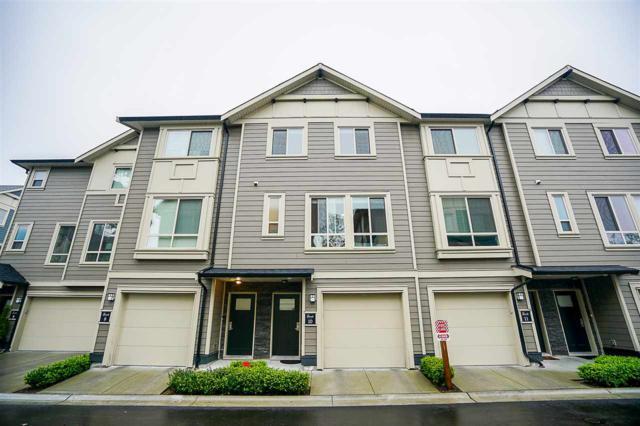 19913 70 Avenue #10, Langley, BC V2Y 0S9 (#R2241267) :: Homes Fraser Valley