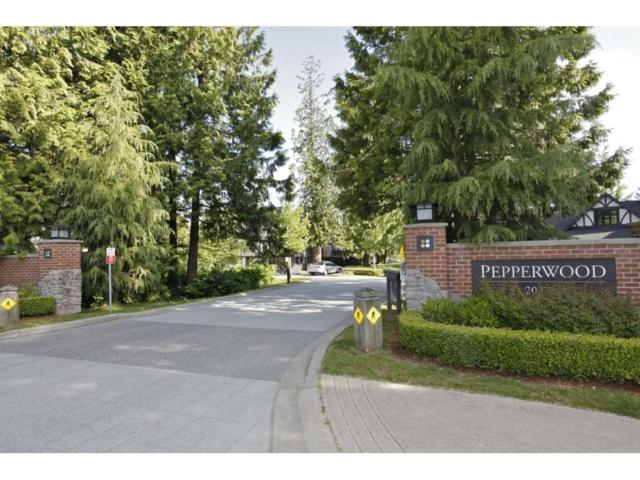 20875 80 Avenue #73, Langley, BC V2Y 0B2 (#R2241271) :: Homes Fraser Valley