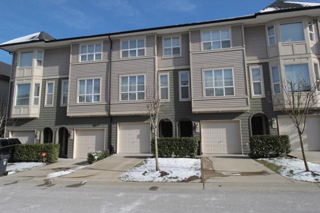 7938 209 Street #70, Langley, BC V2Y 0K1 (#R2241292) :: Homes Fraser Valley